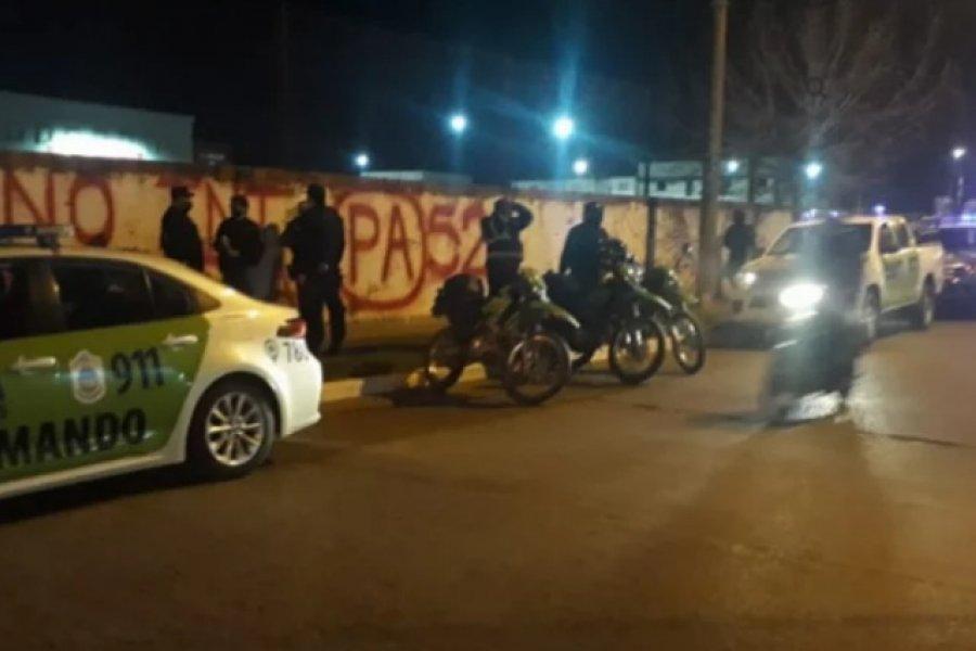 Corrientes: Otros 34 demorados por restricciones durante el fin de semana
