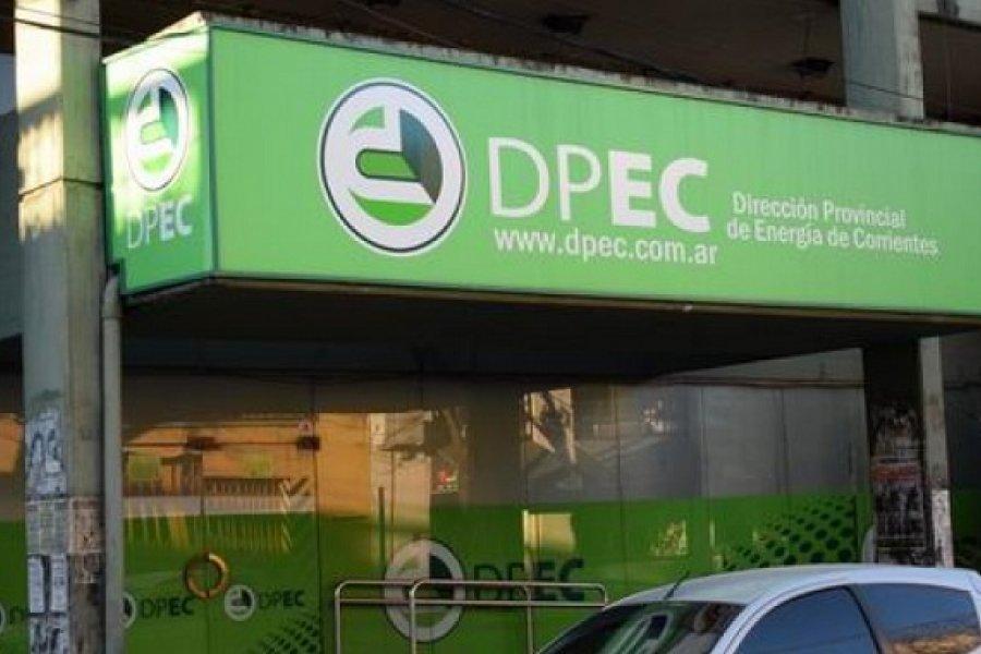 Este martes, las oficinas comerciales de la DPEC permanecerán cerradas