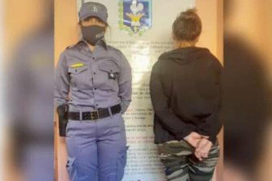 Rescataron a tres menores desnutridos y maltratados