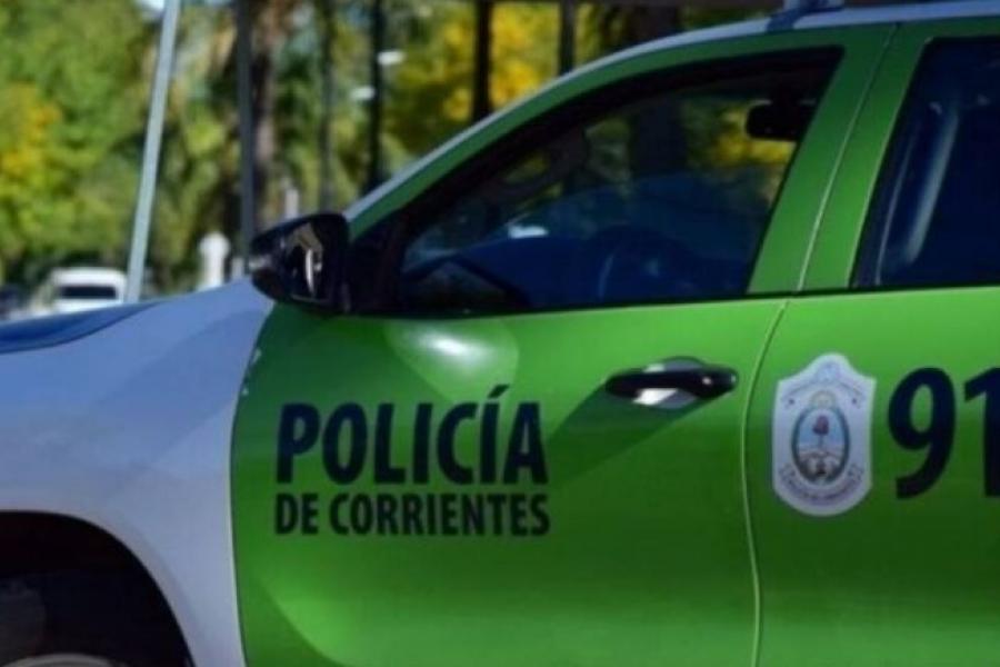 Detuvieron a la mujer que abandonó a su hijo de tres años para ir a los festejos por Argentina