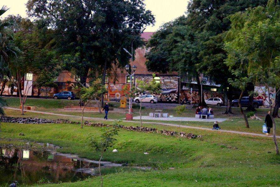Corrientes: Un joven habría estado poseído en el Parque Cambá Cuá
