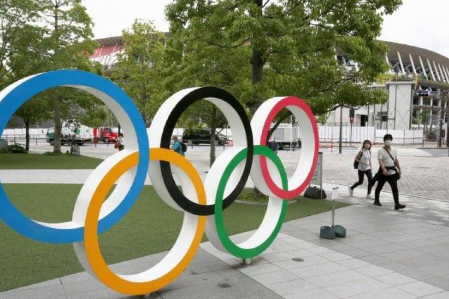 Agenda confirmada para los Juegos Olímpicos