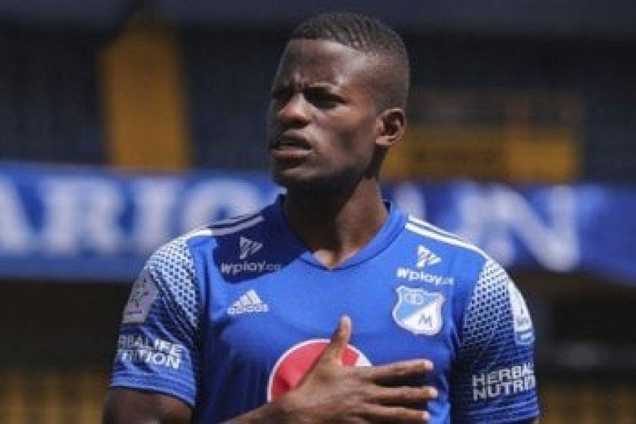 No llegó a Boca: Millonarios aseguró que Andrés Román tiene corazón de atleta y puede jugar