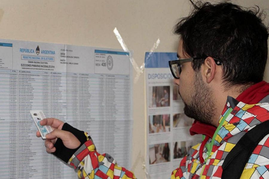 Se oficializan las alianzas electorales, el inicio del camino hacia las PASO