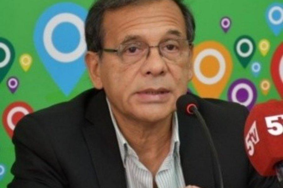 Falleció la mamá del Ministro de Salud de Corrientes