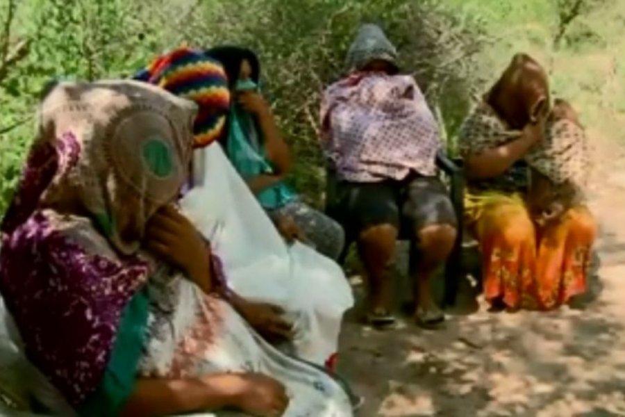 La CIDH concluyó que era falsa la denuncia de mujeres embarazadas en el monte de Formosa