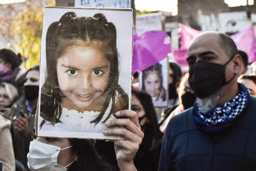 "Una multitudinaria marcha pidió ""que nos devuelvan a Guada"""