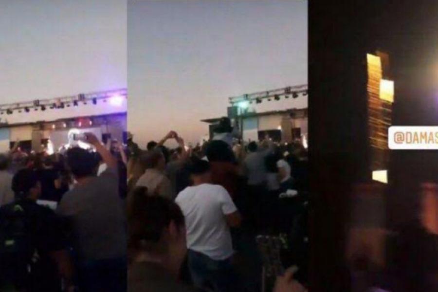 Crece el escándalo por la fiesta clandestina en Ituzaingó