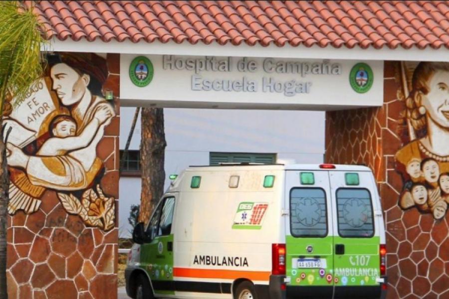 Impacto Covid en Corrientes con 38 comunas con reportes de positivos