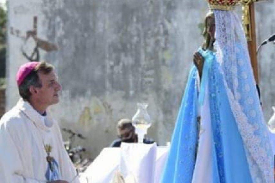 Los correntinos renovarán su consagración a María de Itatí