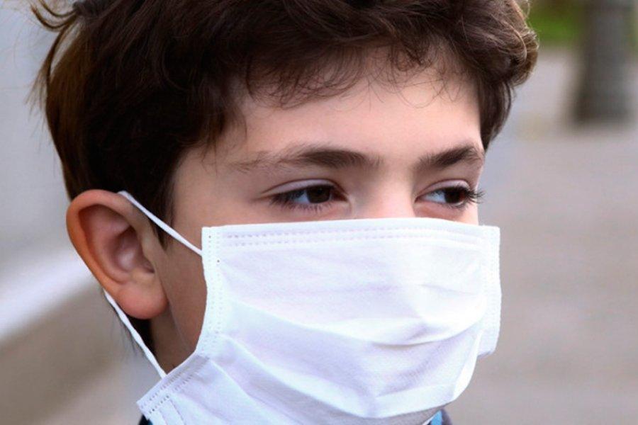 23 millones de niños no recibieron vacunas básicas a causa de la pandemia