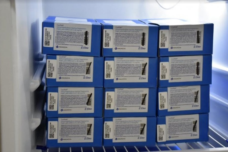Corrientes: Ya otorgaron turnos para segunda dosis Sputnik V