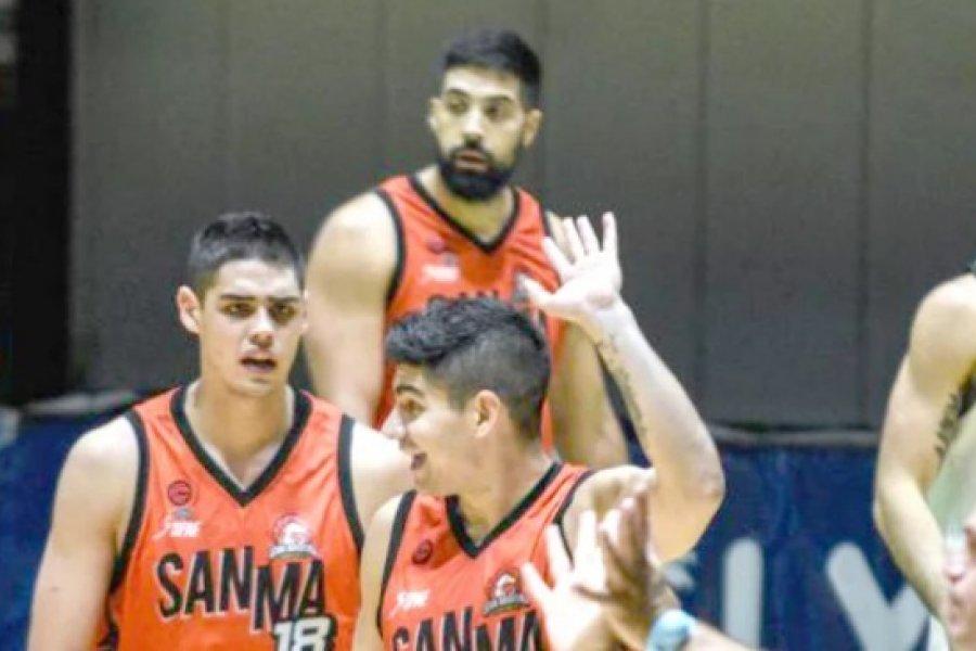 San Martín y Regatas jugarán la Liga Sudamericana 2021