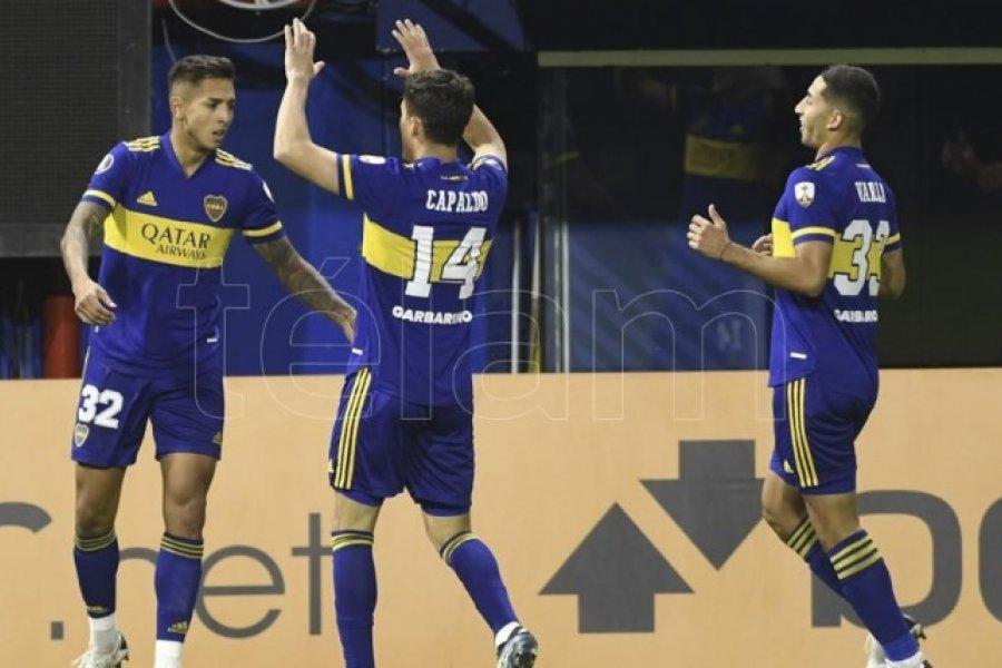 Boca inicia su camino en la Liga Profesional en Santa Fe ante Unión