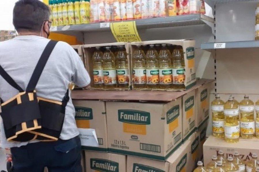 Supermercados dicen que las ventas no repuntan ni con el aguinaldo