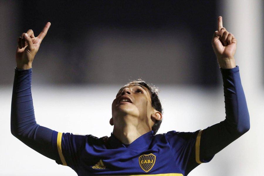 Boca sufrió y empató con Unión en su debut en la Liga Profesional