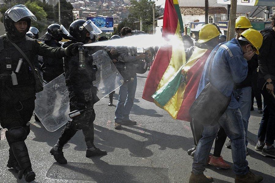 Crearán una comisión en el Parlasur para investigar el golpe en Bolivia
