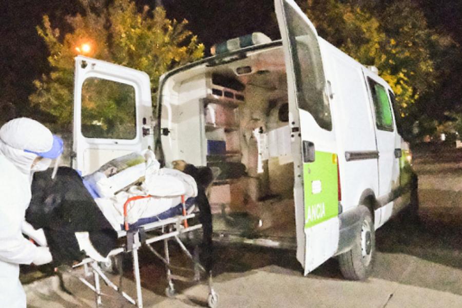 Covid-19: Corrientes sumó 6 fallecidos, una de las víctimas tenía 28 años