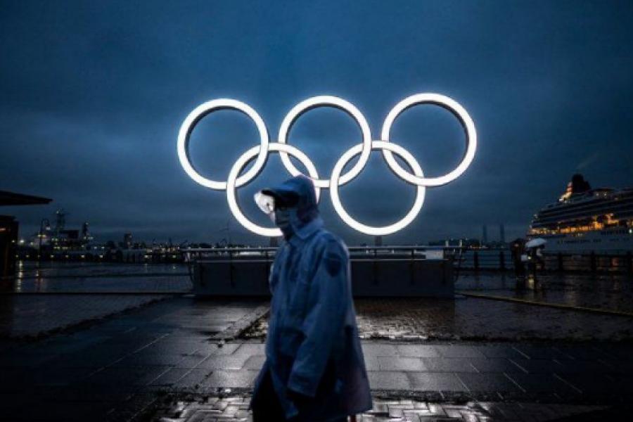 Tokio 2020: Detectaron el primer caso de covid en la Villa Olímpica