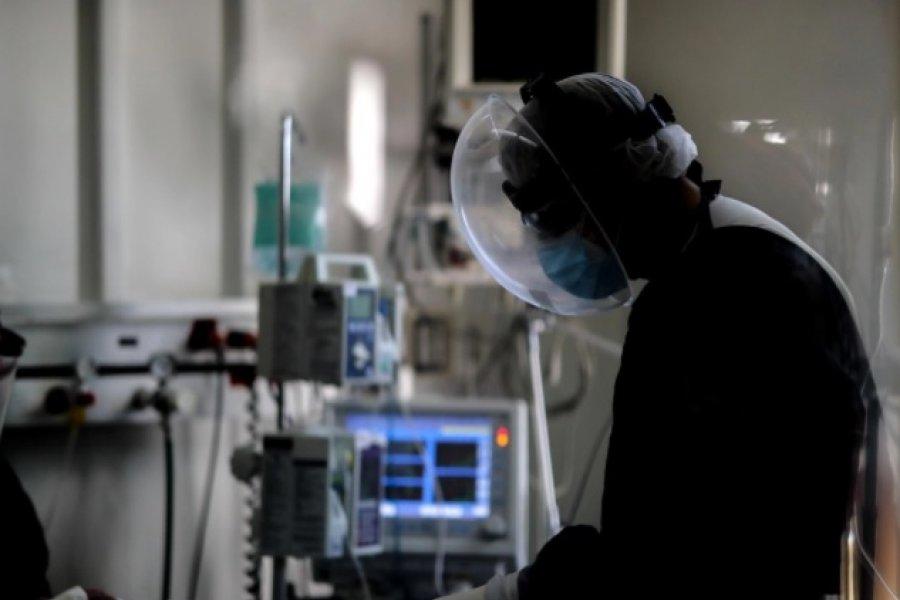 291 muertes y 14.115 nuevos contagios de Coronavirus en Argentina