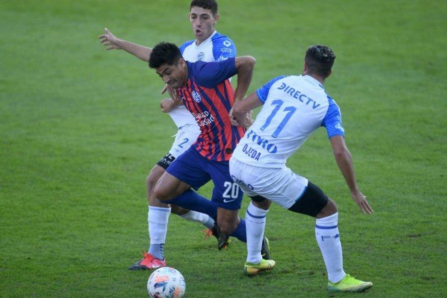 Boca, tras los pasos de Juan Ramírez: ¿Juega o no contra Arsenal?