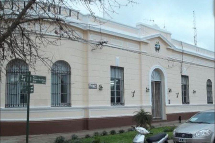 Violento asalto a mano armada a un matrimonio cerca de Juan Pujol