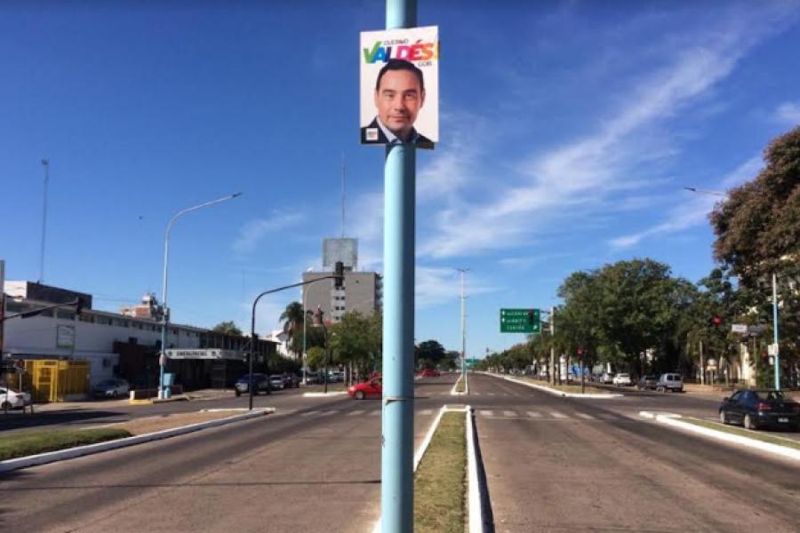 Candidatos del oficialismo comunal incumplen ordenanza del municipio