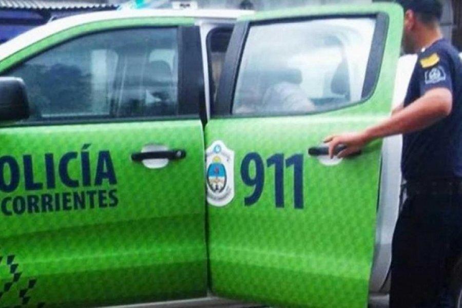 Fiestas clandestinas dejaron 200 demorados y hubo 3 mil llamadas al 911 en Corrientes