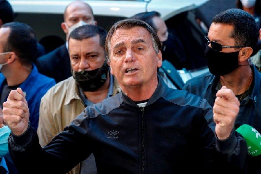 Bolsonaro, mentiroso compulsivo
