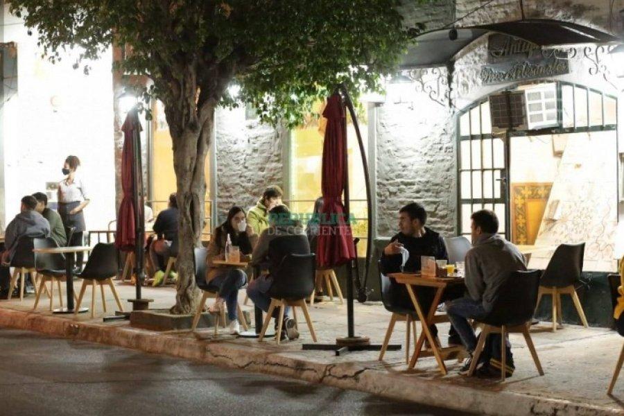 Restaurantes y confiterías tienen reservas agotadas para el Día del Amigo