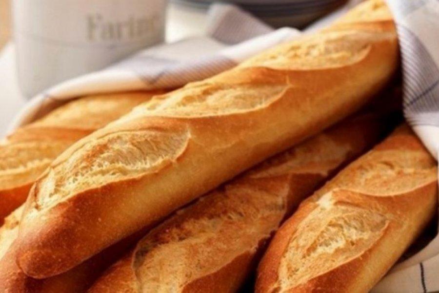 Panaderías, bajo alerta ante la suba de los precios