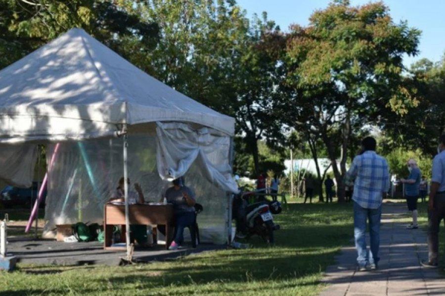 Pandemia: Curuzú Cuatiá y Monte Caseros pasaron a Fase 5