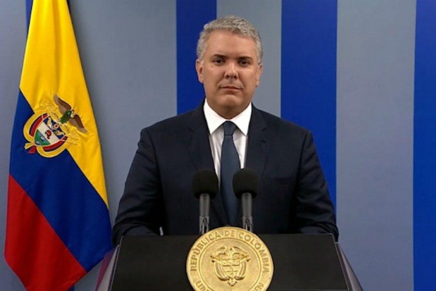 Colombia: El gobierno y manifestantes vuelven a medir fuerzas en un día político clave