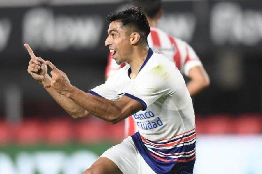 Boca mejoró la oferta por Ramírez: la respuesta de San Lorenzo