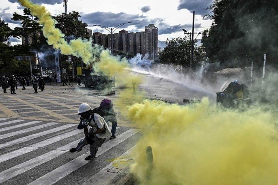 Denunciaron nuevas violaciones a los derechos humanos durante la represión policial
