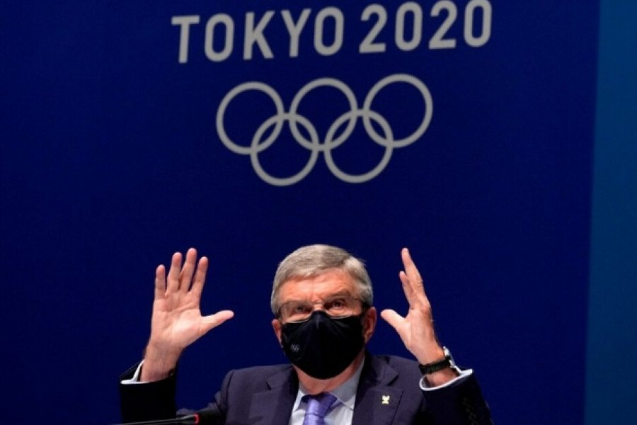 El nuevo lema olímpico y sus implicancias
