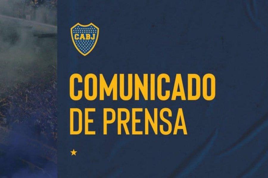 Durísimo comunicado de Boca contra el VAR y la Conmebol tras la eliminación