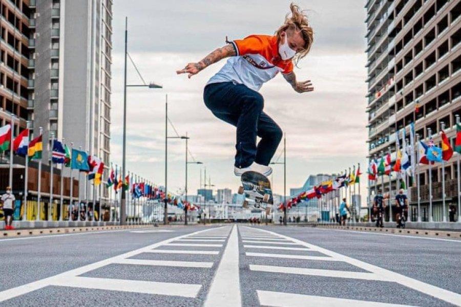Primeras dos bajas por Covid-19 en los Juegos Olímpicos: quiénes son las atletas marginadas