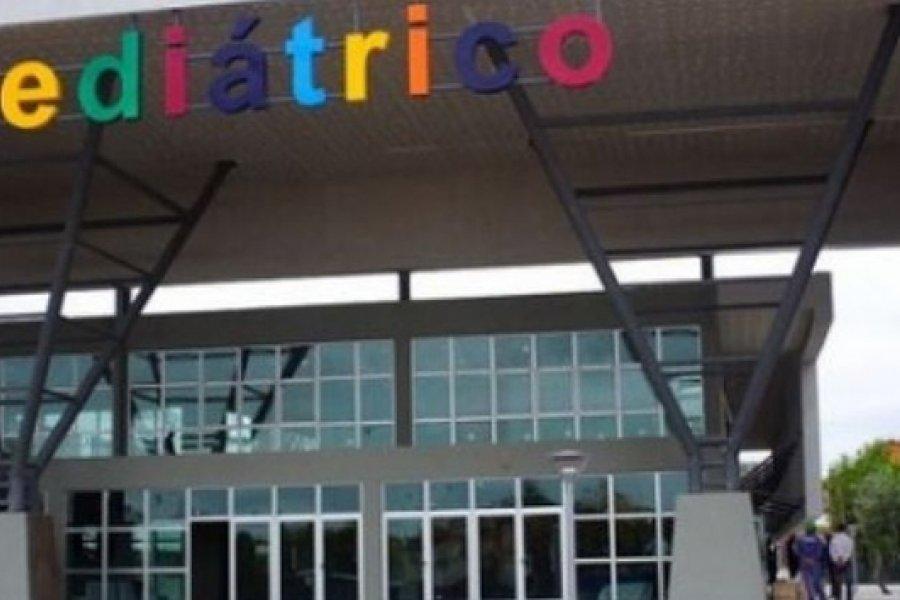 Chaco: Murió una beba de un año con Coronavirus
