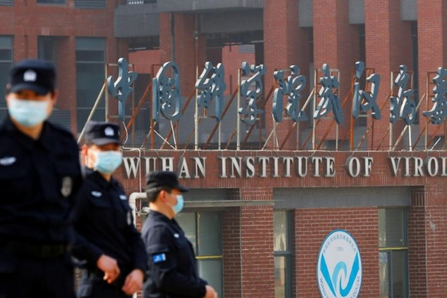 China rechazó una nueva visita de la OMS para investigar el origen de la Covid-19