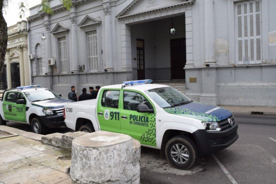 Corrientes: Más de 8 mil policías estarán afectados para las elecciones