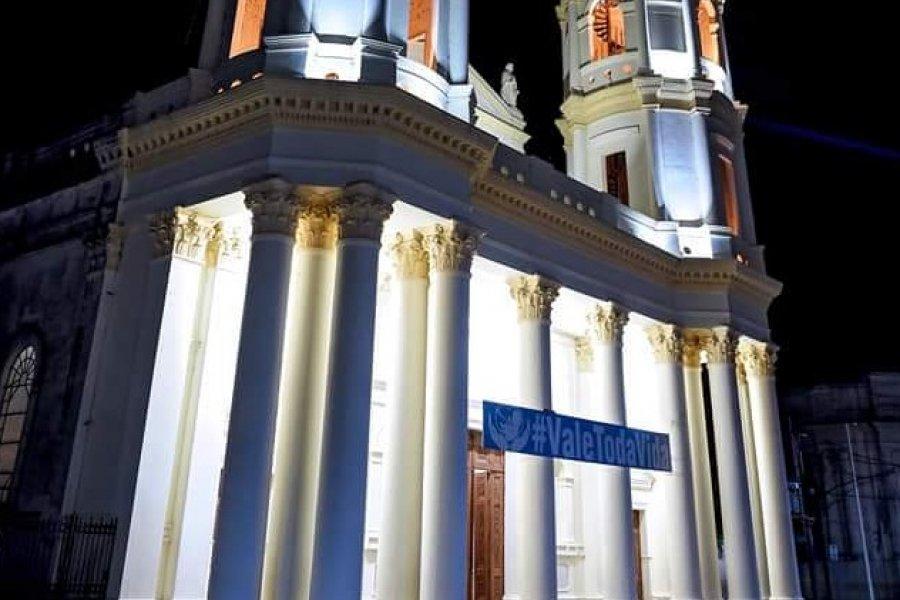 La Diócesis de Goya se unirá en oración por los muertos a causa de la pandemia