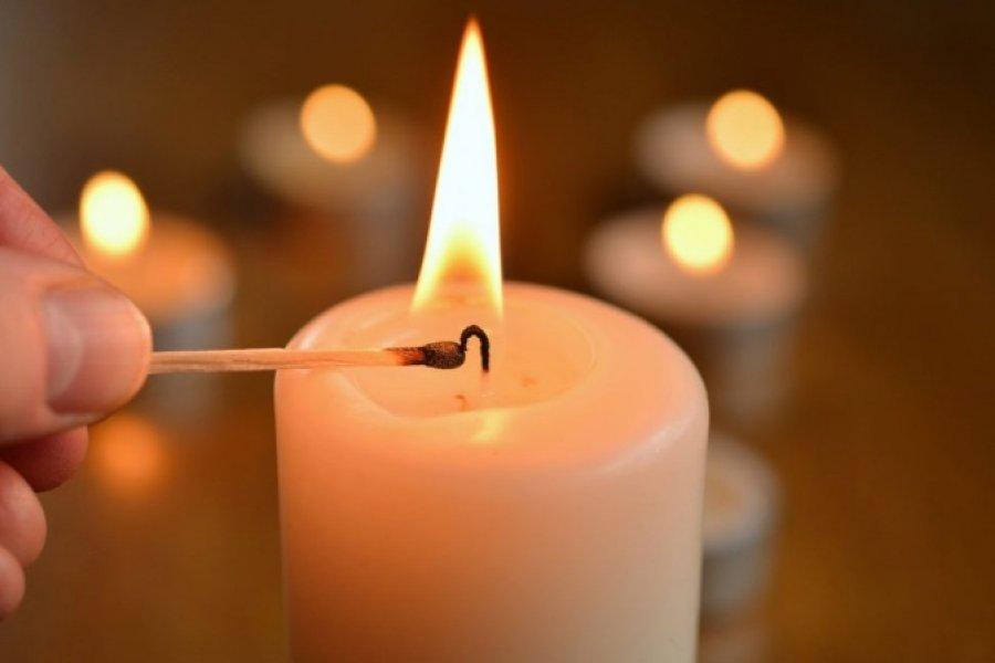 Corrientes se une en oración por las víctimas del Covid-19