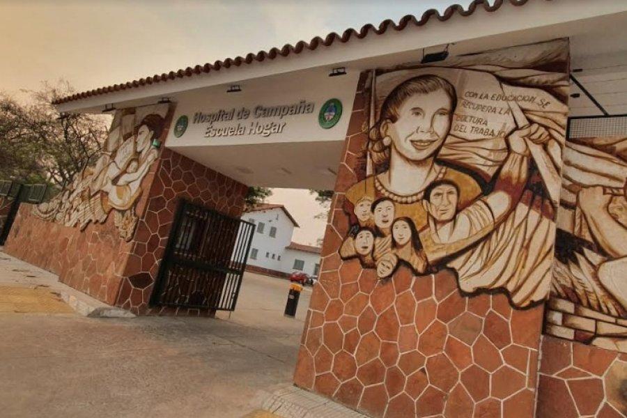 Letalidad Covid en Corrientes: 34 muertes en cinco días