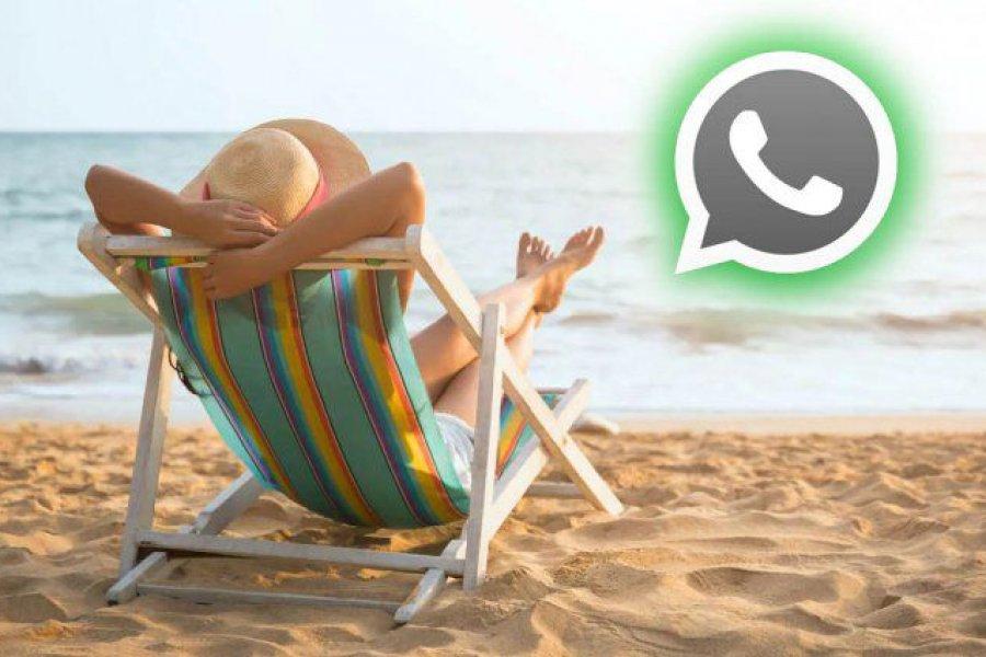 Llegó el modo vacaciones a WhatsApp: ¿cómo activarlo?