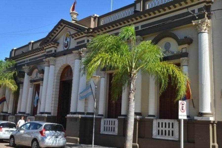 UPCN continúa reclamos y pide audiencia con el intendente de Curuzú