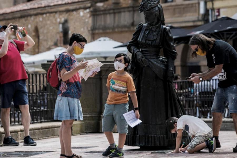 España impone una cuarentena obligatoria para los viajeros que lleguen desde la Argentina