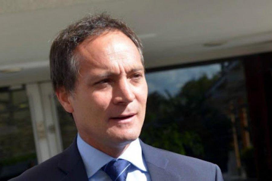 PASO: Camau Espínola y Jorge Romero encabezarán las listas de precandidatos por el PJ