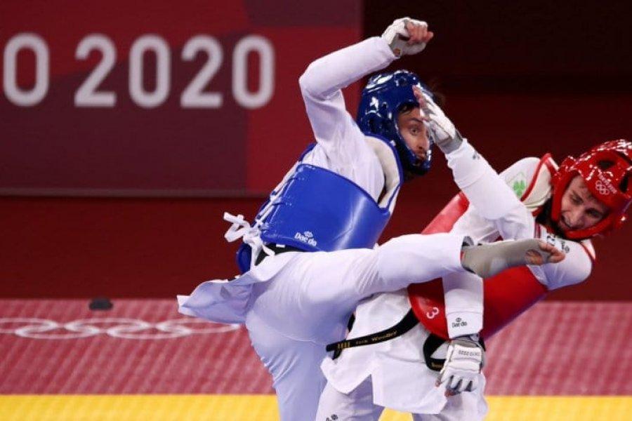 Agenda de los Juegos Olímpicos Tokio 2020: los resultados y quiénes compiten hoy