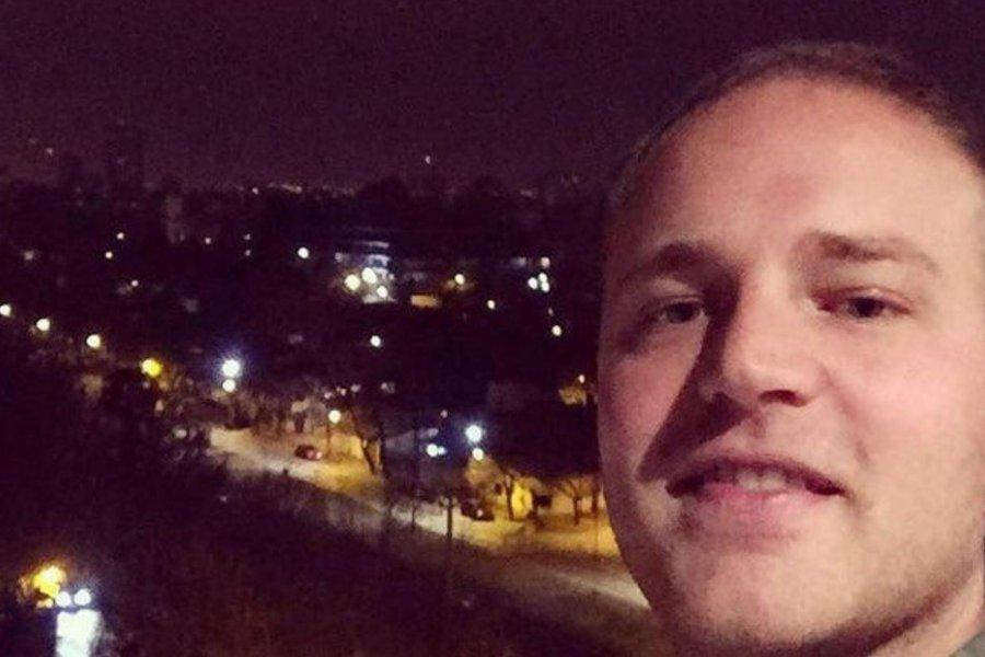 Matan a un periodista que fue a comprar dólares para irse a vivir a España
